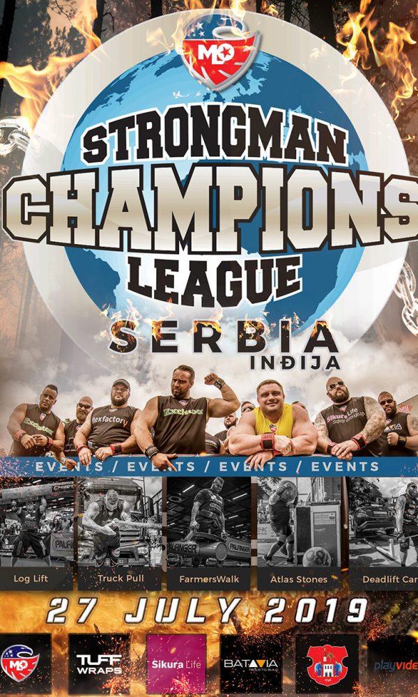 Serbia 2019