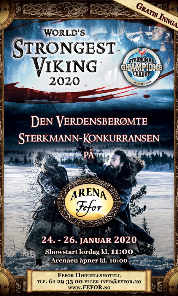 WorldsStrongestViking2020-poster
